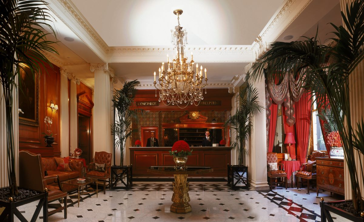 The Chesterfield Mayfair - Venues - London - Greater London