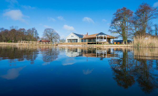The Boathouse - Wedding Venue - Ormsby St Michael - Norfolk