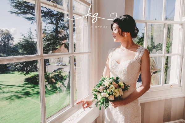Karen Gray Wedding Photography - Photographers - Bracknell - Berkshire