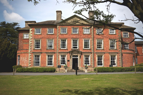 Macdonald Ansty Hall Hotel - Wedding Venue - Nr Coventry - Warwickshire