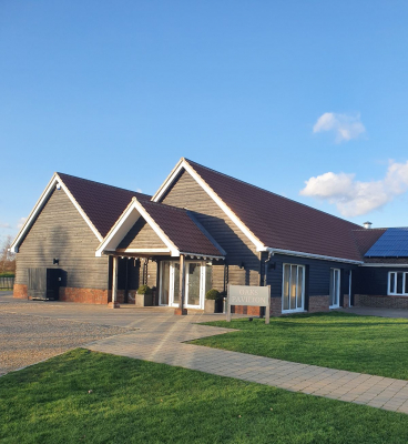 Rivenhall Oaks Golf Centre - Wedding Venue - Witham - Essex