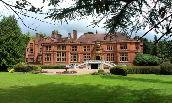Marden Enterprises Ltd At Woldingham School - Wedding Venue - Woldingham - Surrey