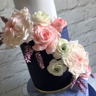 Emma's Cake Design - Cakes & Favours - Lichfield - Staffordshire