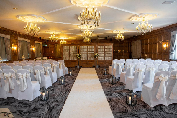 The Royal Toby Hotel - Wedding Venue - Rochdale - Lancashire