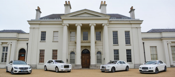 Wedding Cars For Hire - Transport - London - Greater London