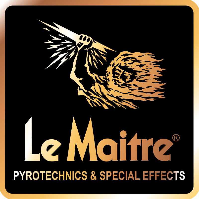 Le Maitre Events - Wedding Pyrotechnics & Effects