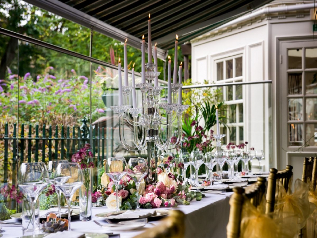 The Montague On The Gardens - Venues - London - Greater London