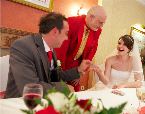 Stunning Wedding Magic - Entertainment - Reigate - Surrey