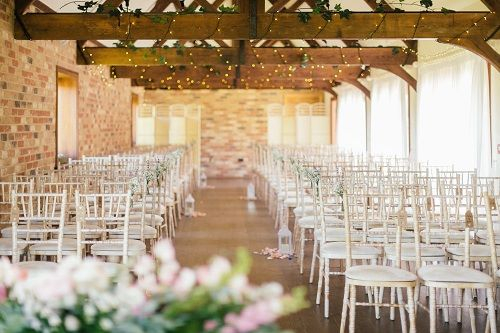 Long Furlong Barn - Wedding Venue - Worthing - West Sussex