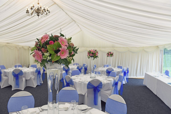 Moness House Hotel & Country Club - Wedding Venue - Aberfeldy - Perth and Kinross