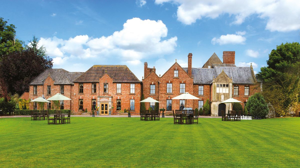 Hatherley Manor Hotel & Spa - Wedding Venue - Hatherley - Gloucestershire