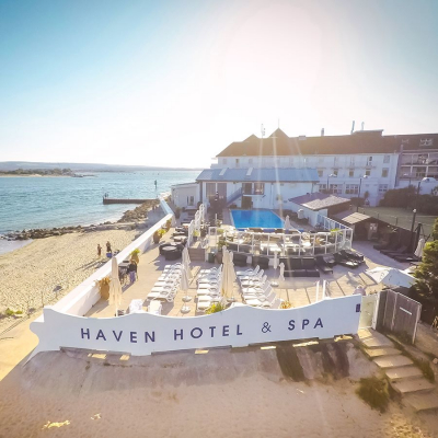 Haven Hotel - Wedding Venue - Poole - Dorset