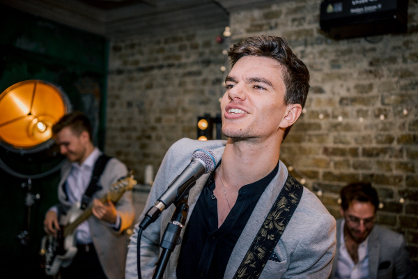 Little Big Party Band - Entertainment - London - Greater London
