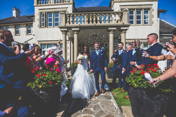 Rookery Manor - Wedding Venue - Weston-super-Mare - Somerset