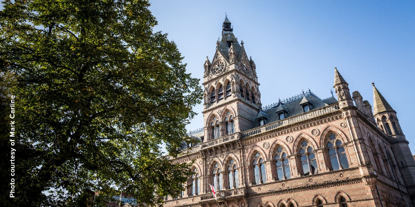 Chester Town Hall - Wedding Venue - Chester - Cheshire