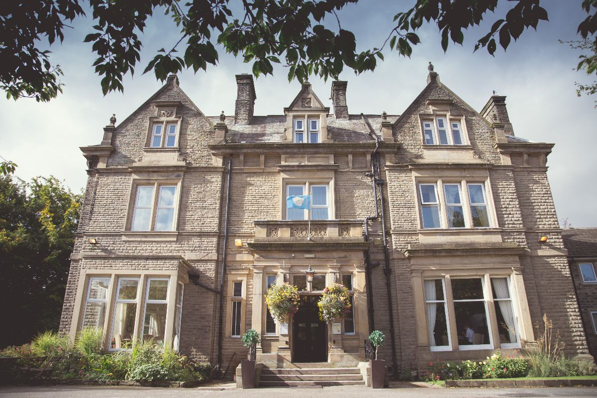 Durker Roods Hotel - Venues - Huddersfield - West Yorkshire