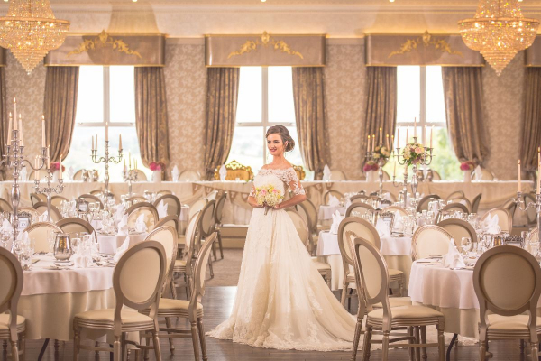 Corick House Hotel & Spa - Wedding Venue - Clogher - County Tyrone