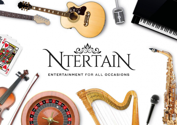 Ntertain - Entertainment - Wigan - Lancashire