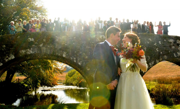 Two Bridges Hotel - Wedding Venue - Yelverton - Devon