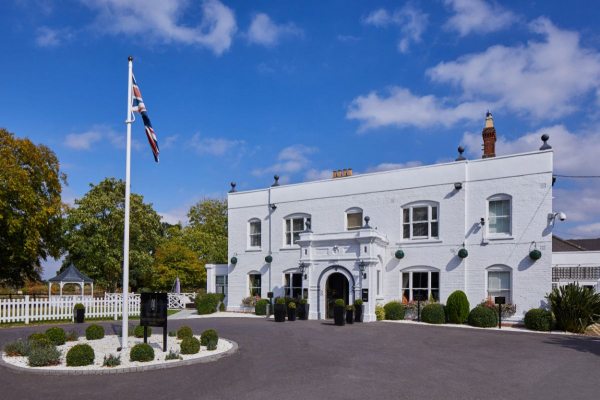 Woughton House - MGallery Hotel Collection - Venues - Milton Keynes - Buckinghamshire