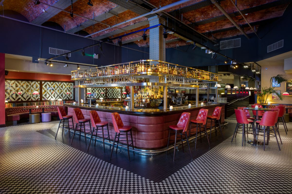 All Star Lanes LTD - Venues - Manchester - Greater Manchester