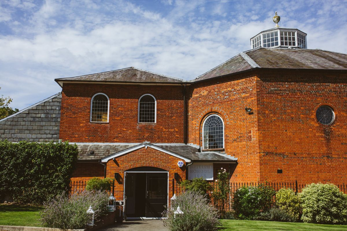 The Kings Chapel - Venues - Amersham - Buckinghamshire