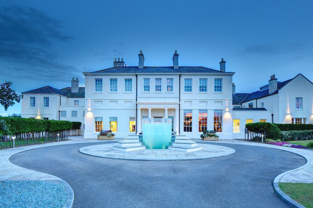 Seaham Hall Hotel - Venues - Seaham - County Durham