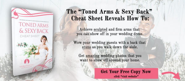 Shredding For My Wedding - Wellness, Health & Well-being, Weight loss -        - West Midlands