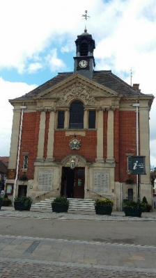 Henley Town Hall - Wedding Venue - Henley-on-thames - Oxfordshire