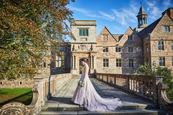 Rufford Abbey Country Park - Wedding Venue - Nottingham - Nottinghamshire
