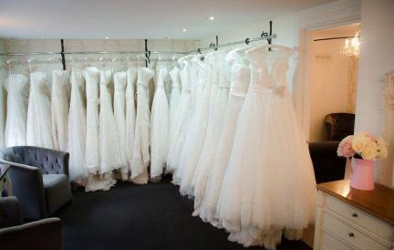 Carlton Couture - Wedding Dress / Fashion - Ripon - North Yorkshire