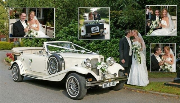 Horgan's Wedding Cars - Transport - Cheadle - Cheshire