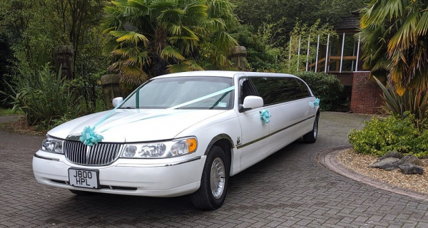 Hi-Profile Limousines - Transport - Southampton  - Hampshire