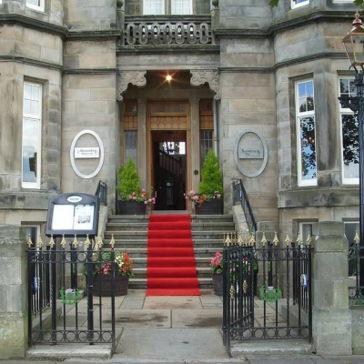 Best Western Scores Hotel - Wedding Venue - St Andrews - Fife