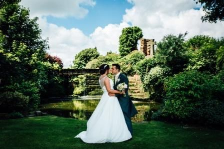 Macdonald Portal Hotel, Golf & Spa - Wedding Venue - Tarporley - Cheshire