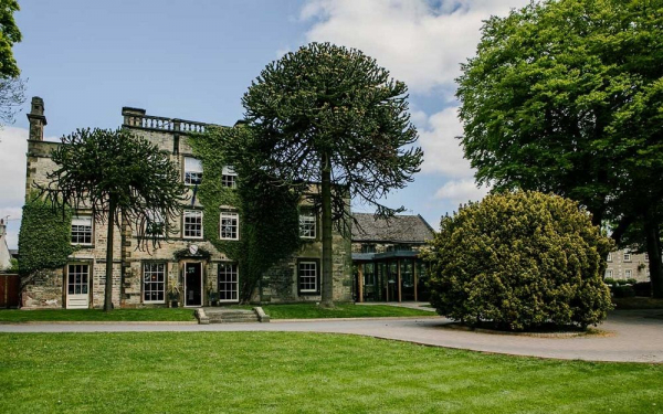Mosborough Hall Hotel - Venues - Sheffield - South Yorkshire
