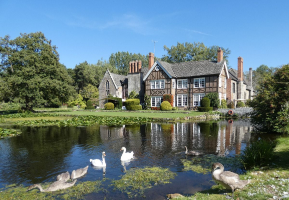 Brinsop Court Estate - Wedding Venue - Hereford - Herefordshire