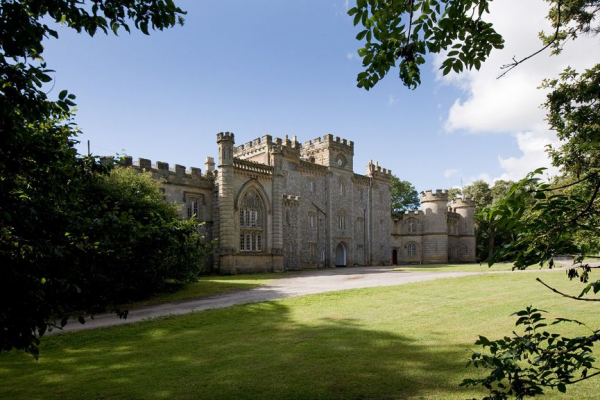 Castle Goring - Wedding Venue - Worthing - West Sussex