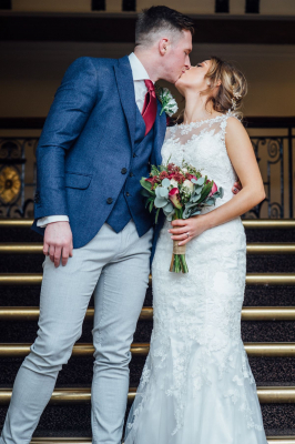 Sarah and Paul Photography - Photographers - Bradford - West Yorkshire