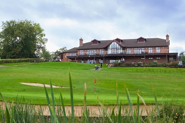 Surrey National Golf Club - Wedding Venue - Chaldon - Surrey