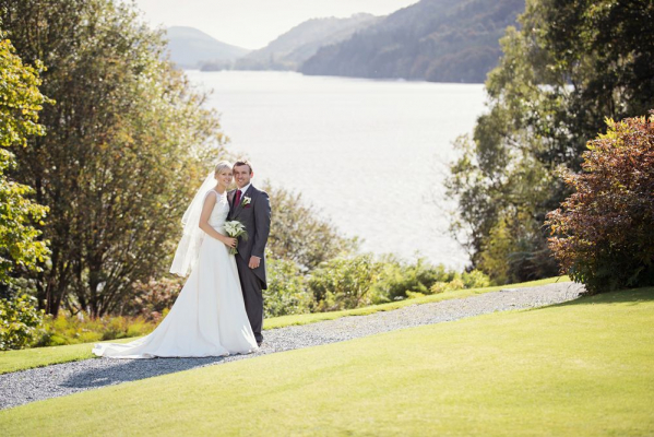 Cragwood Country House Hotel - Wedding Venue - Cumbria - Cumbria