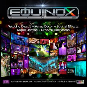 Equinox-Storm - Entertainment - Rushden - Northamptonshire
