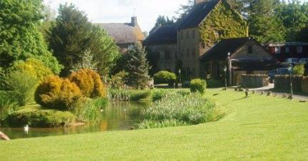 Haselbury Mill - Wedding Venue - Nr Crewkerne - Somerset