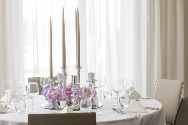 AC Hotel - Wedding Venue - Manchester - Greater Manchester