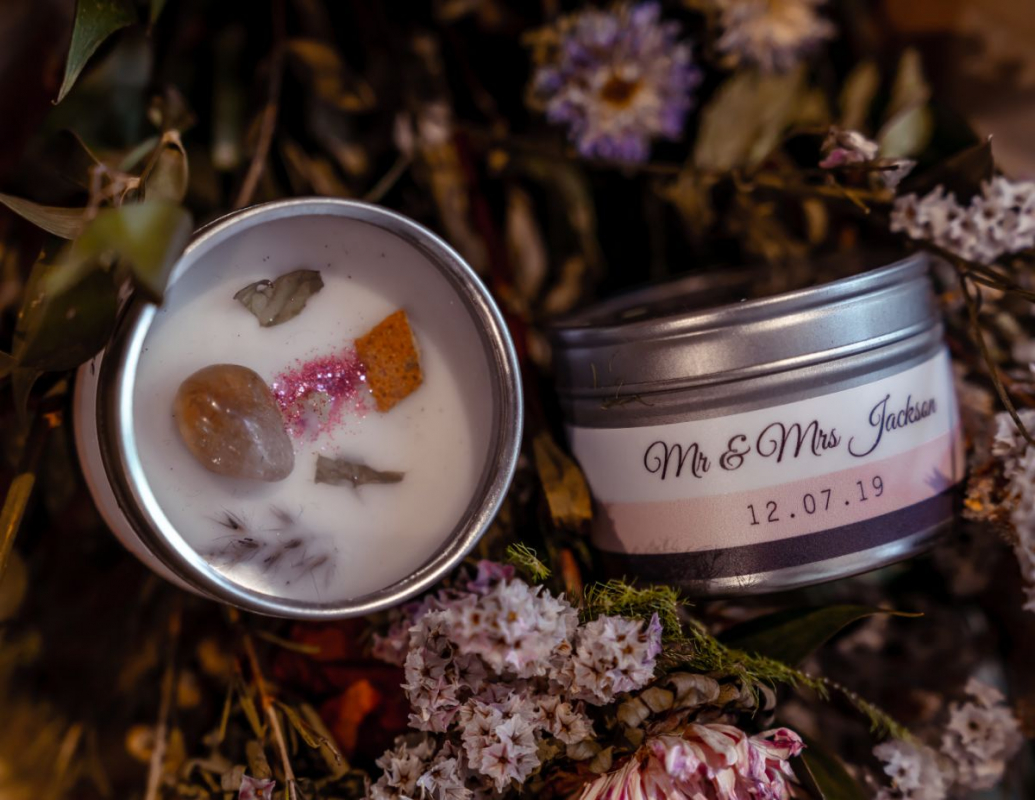 Littlemore Candle Company - Gifts - Oxford - Oxfordshire