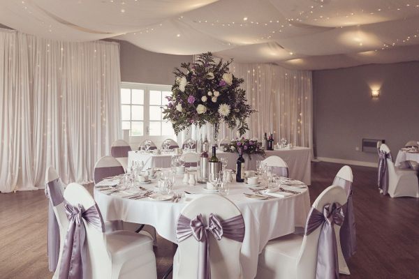 The Dunes Hotel - Wedding Venue - South Lakes - Cumbria