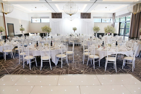 Denham Grove - Wedding Venue - Denham - Buckinghamshire