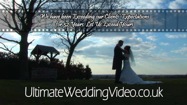 UltimateWeddingVideo.co.uk - Videographers - Huyton - Merseyside