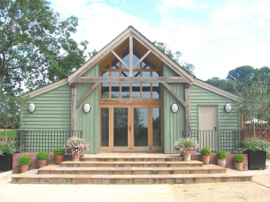 The Garden Barn - Wedding Venue - Haverhill  - Suffolk