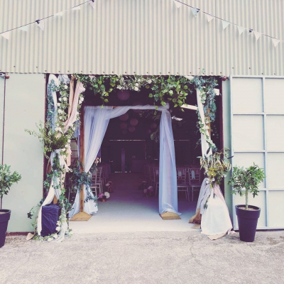 Whitemoor Farm - Wedding Venue - Barnstaple - Devon